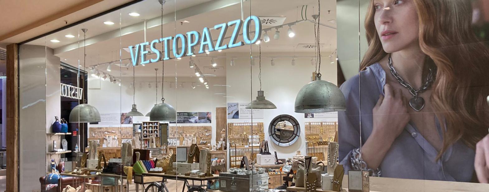 Vestopazzo - Azienda
