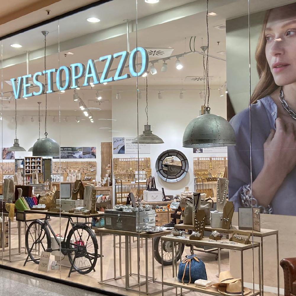 Vestopazzo - Store Online
